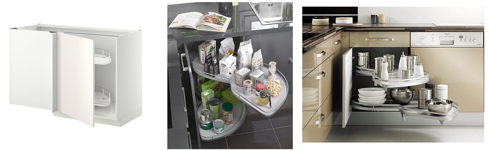 meuble angle cuisine metod