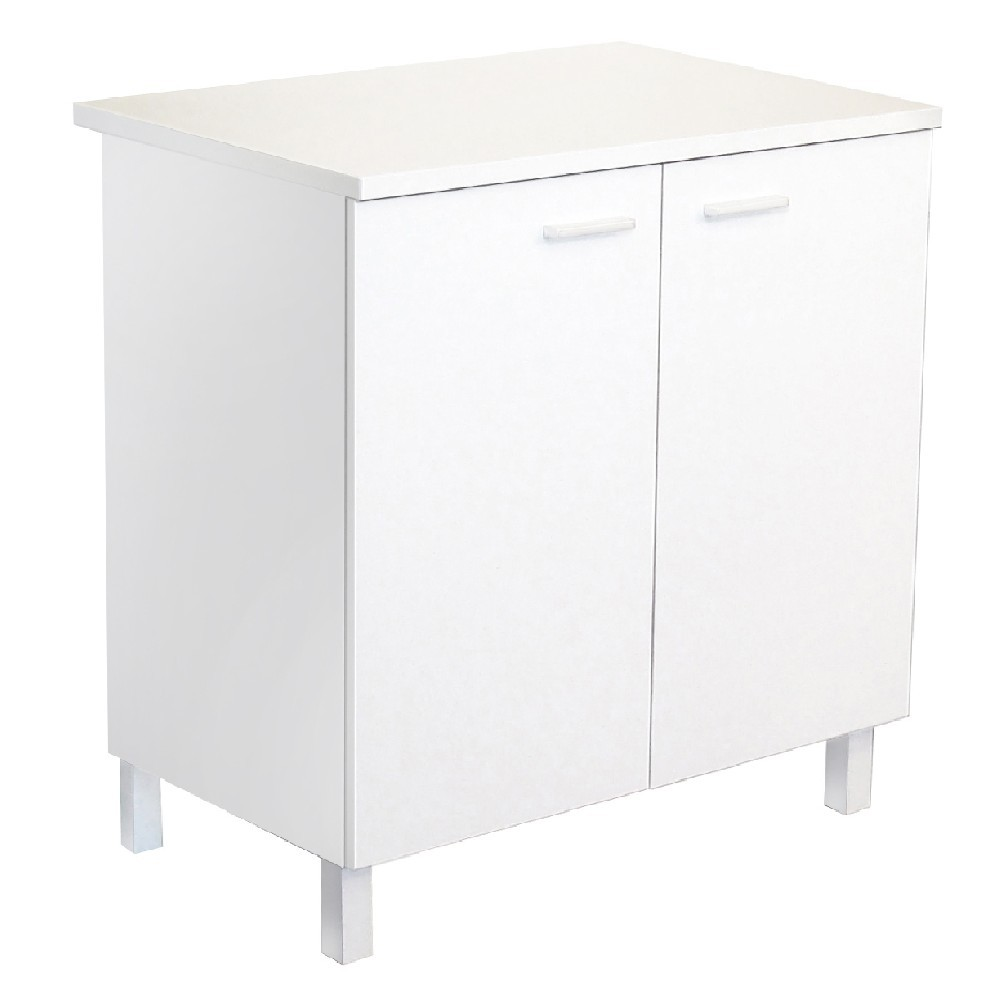 meuble bas cuisine 80 cm largeur
