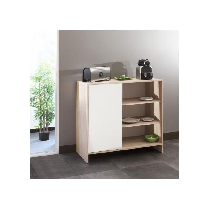 meuble bas cuisine 95 cm