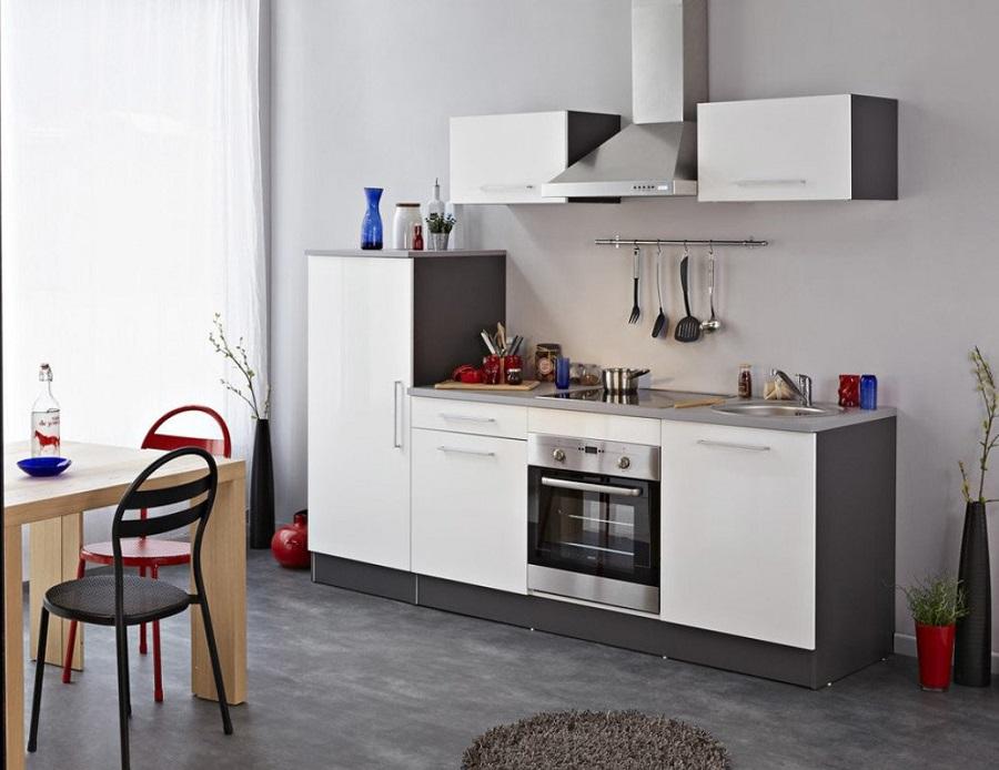 meuble bas cuisine delamaison