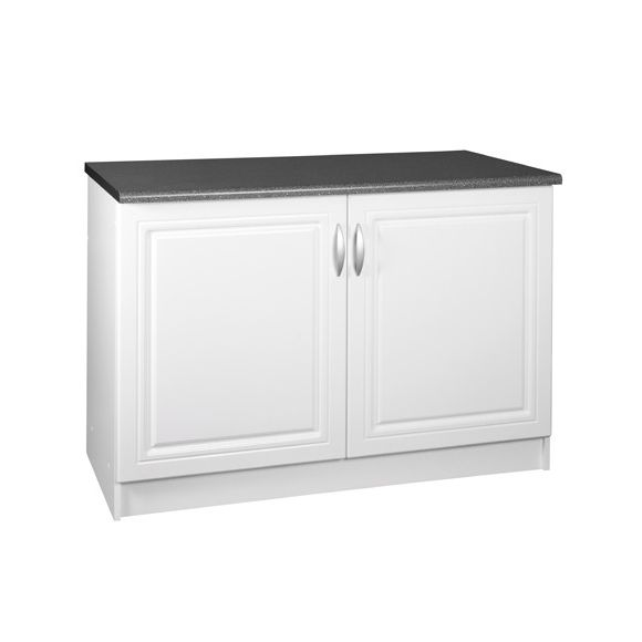 meuble bas cuisine en 120
