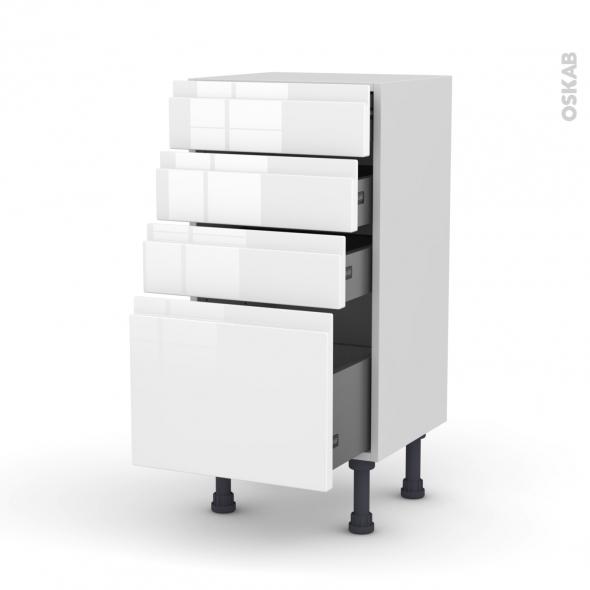 meuble bas cuisine hauteur 78 cm