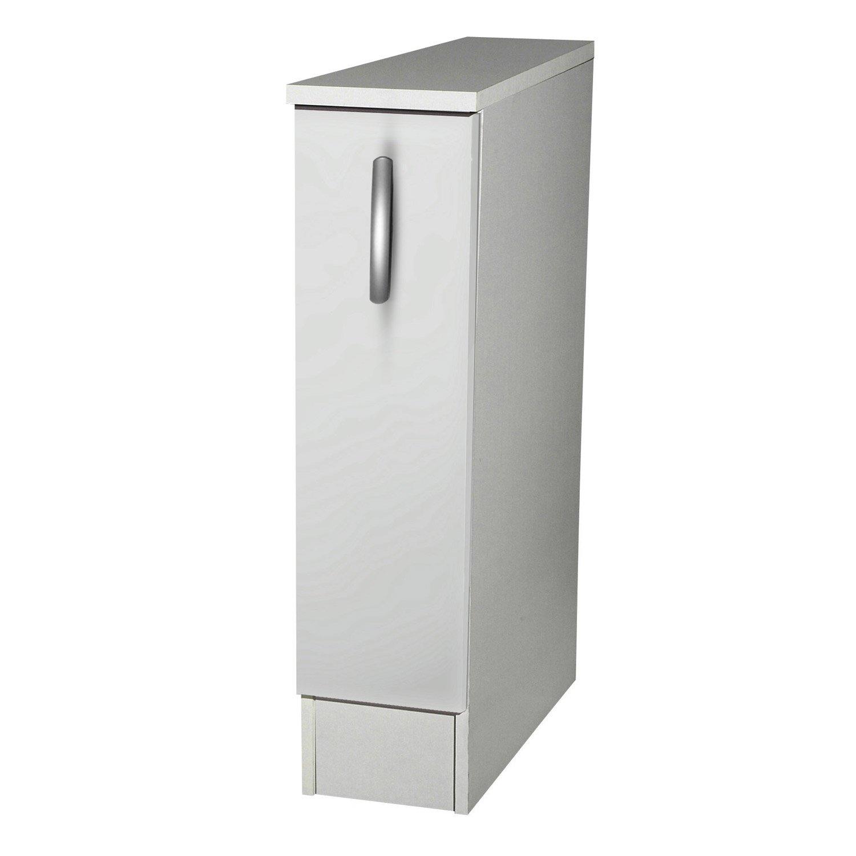 meuble bas cuisine largeur 25 cm