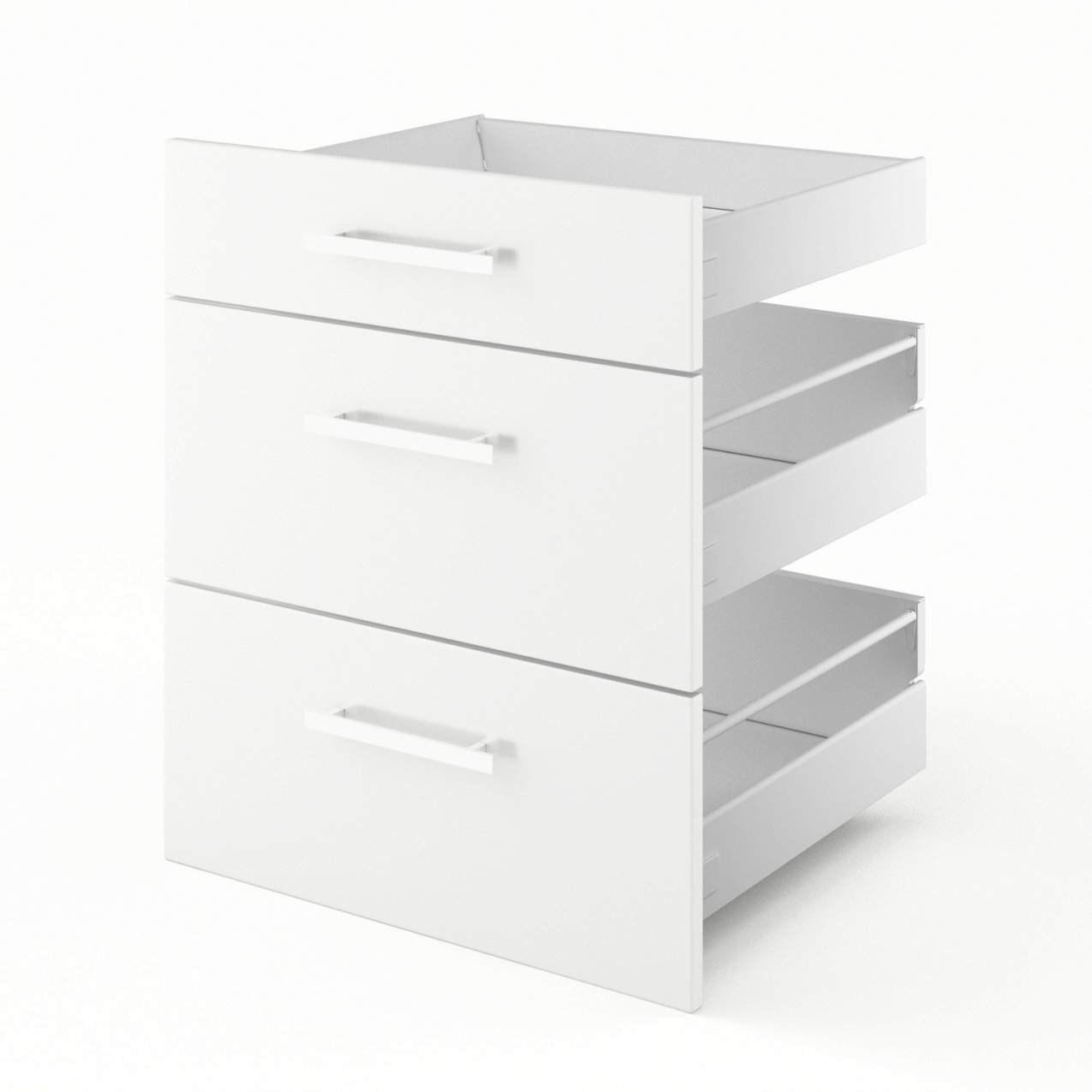 meuble bas cuisine largeur 55