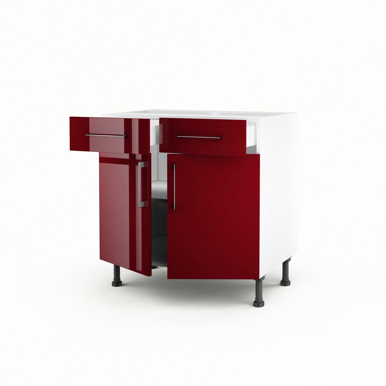 meuble bas cuisine largeur 70 cm