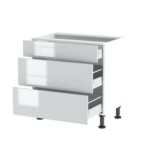 meuble bas cuisine largeur 80