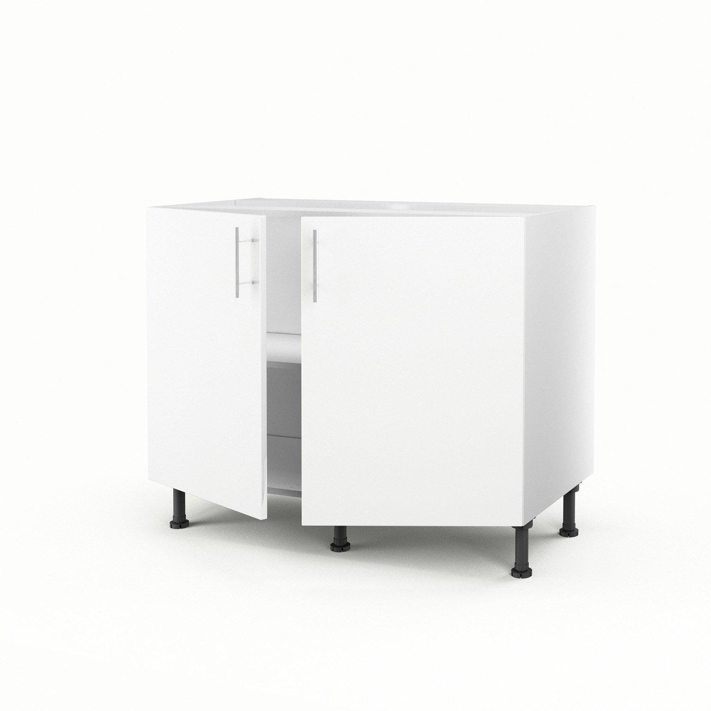 meuble cuisine 100 cm