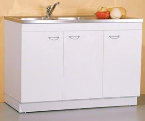 meuble cuisine 100x60