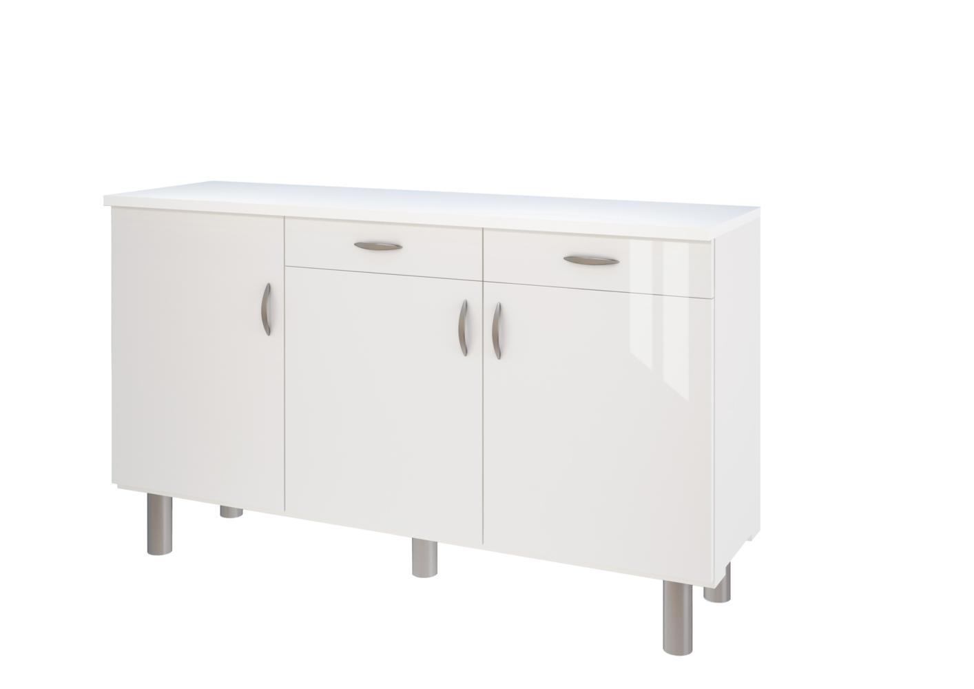 meuble cuisine 3 portes