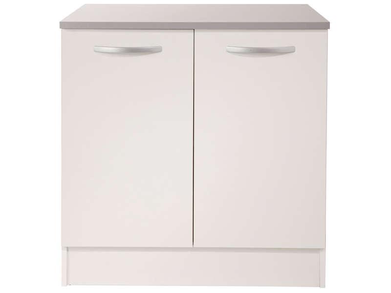 meuble cuisine 48 cm profondeur