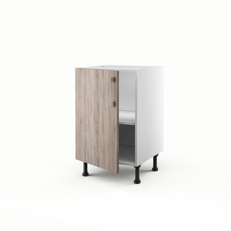 meuble cuisine 50 x 70