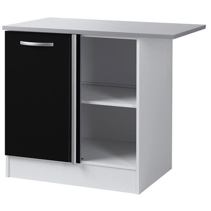 meuble cuisine 60 x 100
