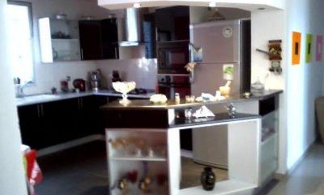 meuble cuisine 77