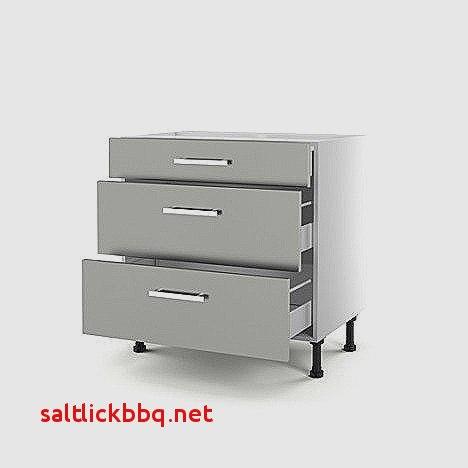 meuble cuisine 80 cm profondeur