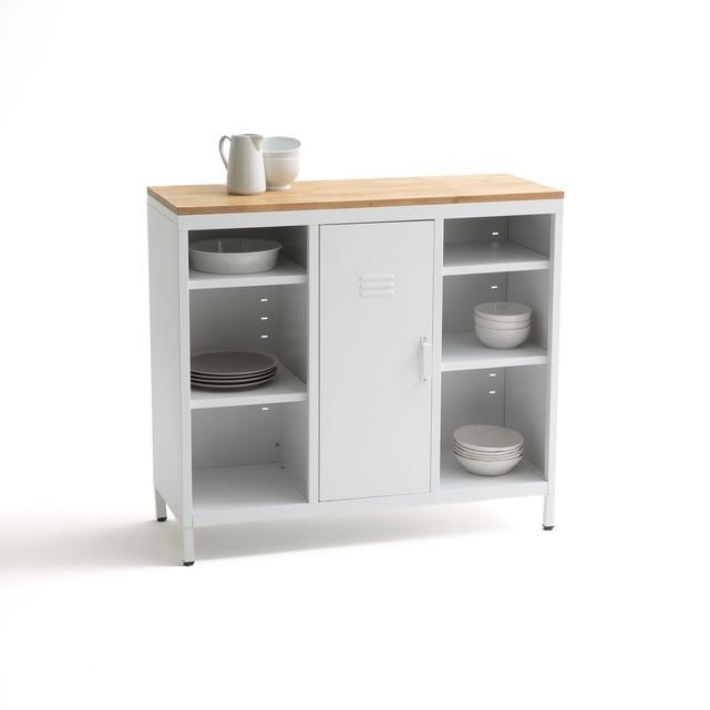 meuble cuisine 90x30
