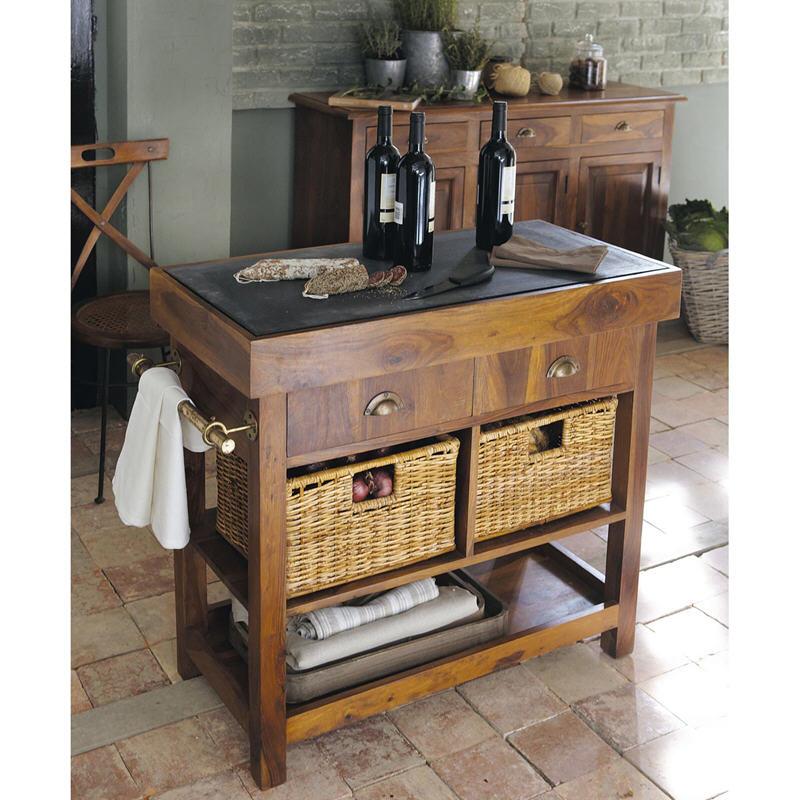 meuble cuisine 95 cm