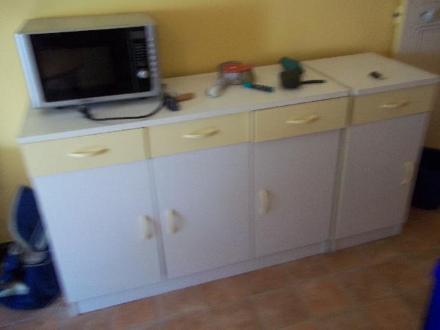 meuble cuisine a donner