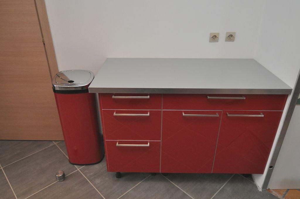 meuble cuisine bricoman