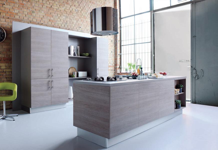 meuble cuisine cuisinella