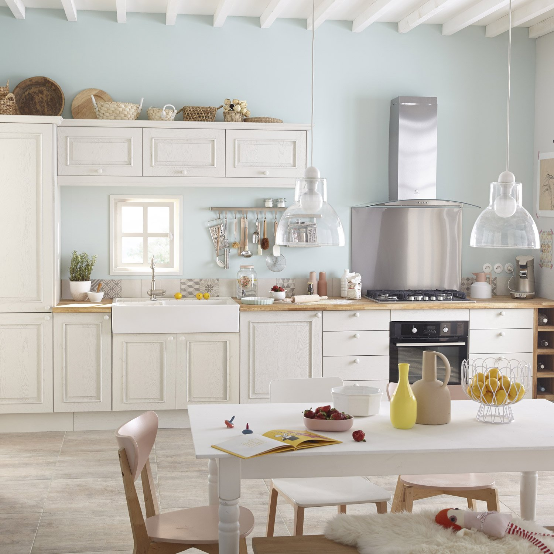 meuble cuisine delinia