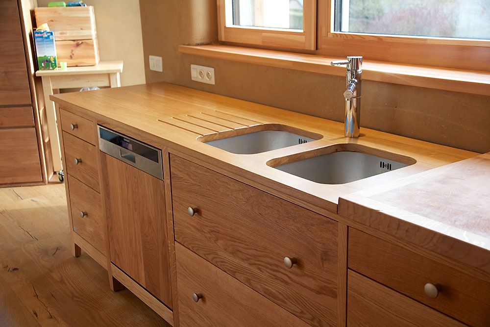 meuble cuisine ecologique