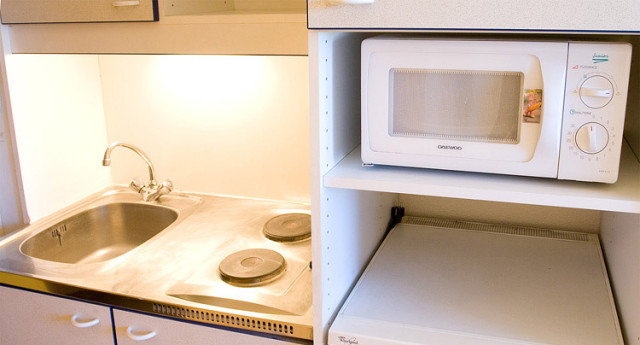 meuble cuisine etudiant