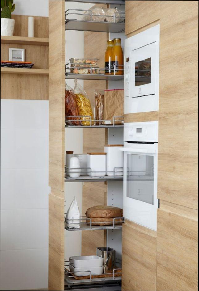 meuble cuisine grande profondeur