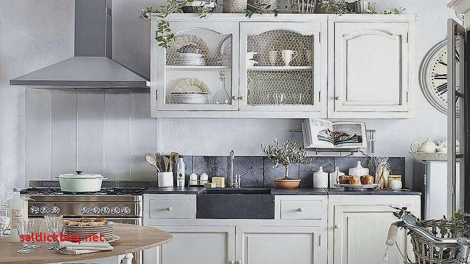 meuble cuisine grillage