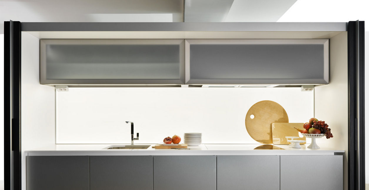 meuble cuisine haut