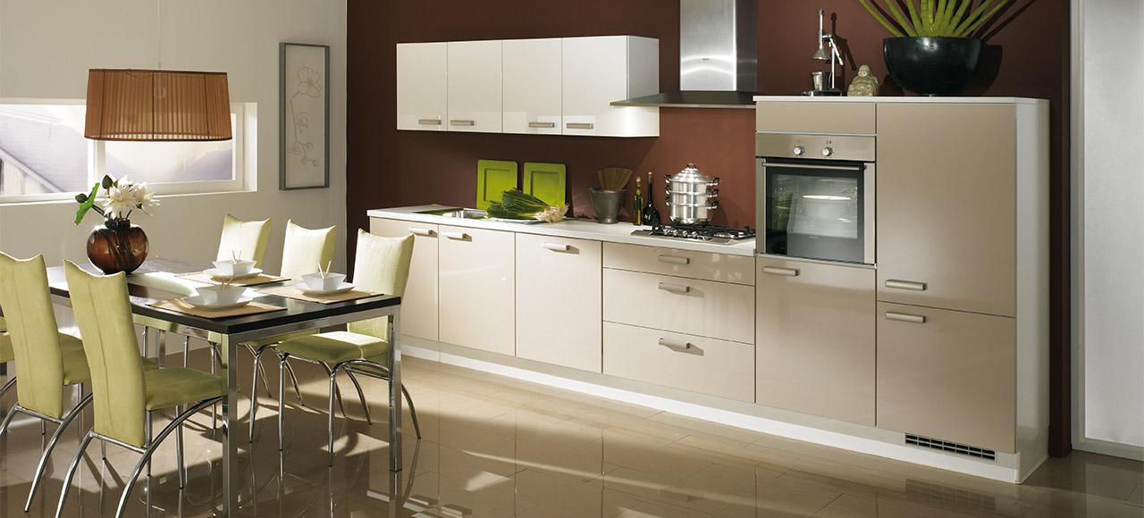 meuble cuisine ixina