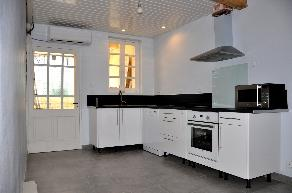 meuble cuisine jura brico depot