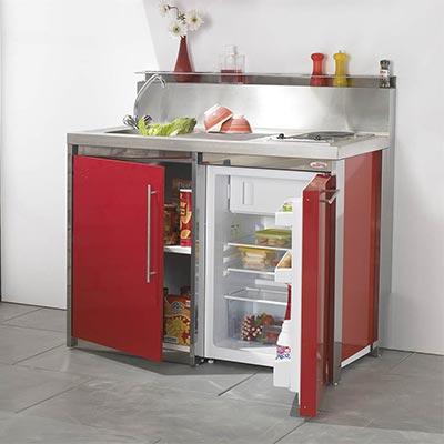 meuble cuisine kitchenette