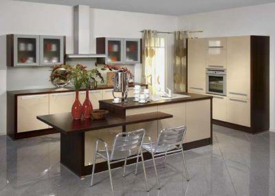 meuble cuisine kreabel