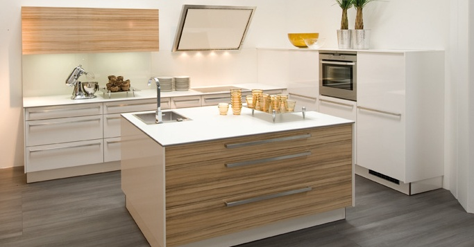 meuble cuisine krefel