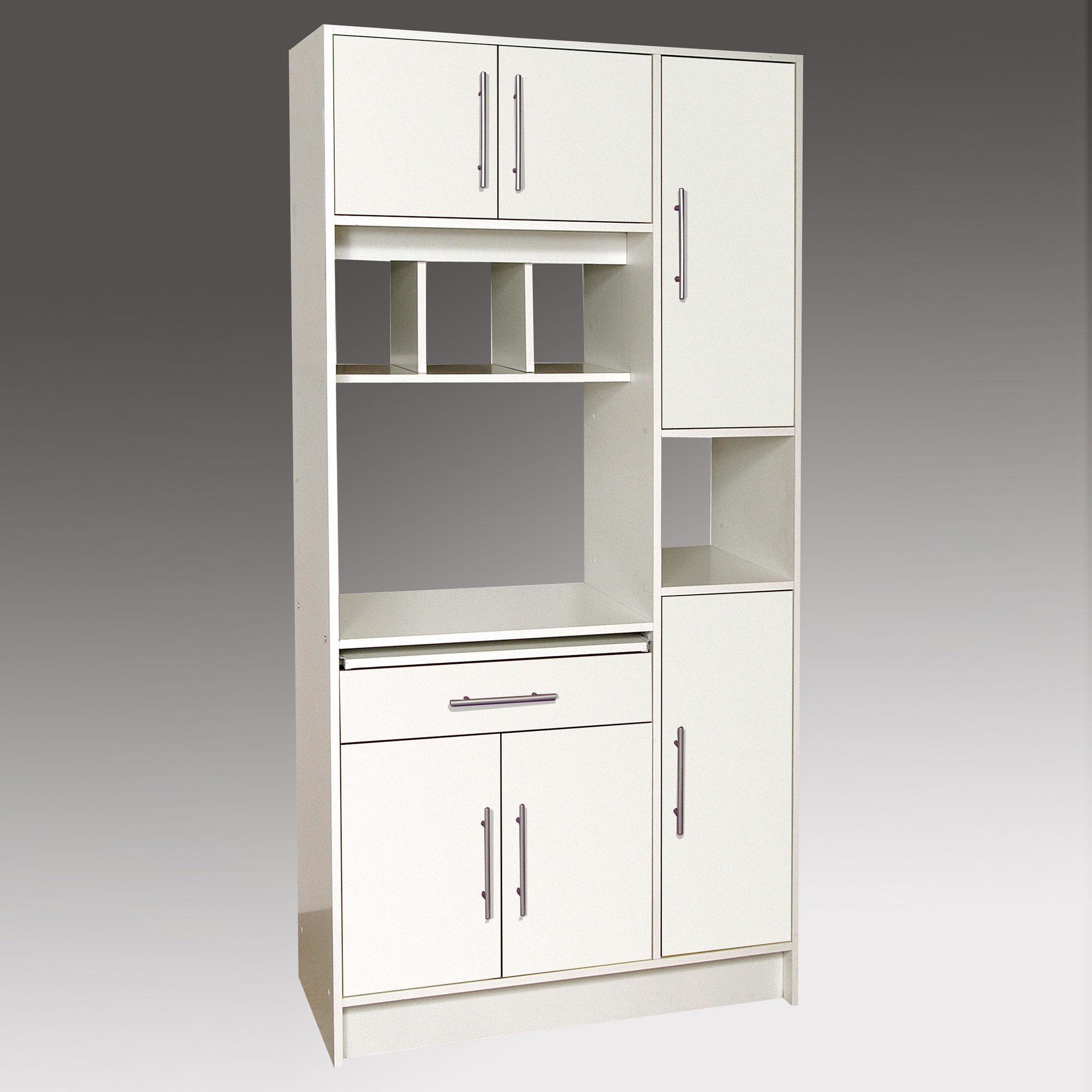 meuble cuisine niche micro onde 2afebb1e91fe