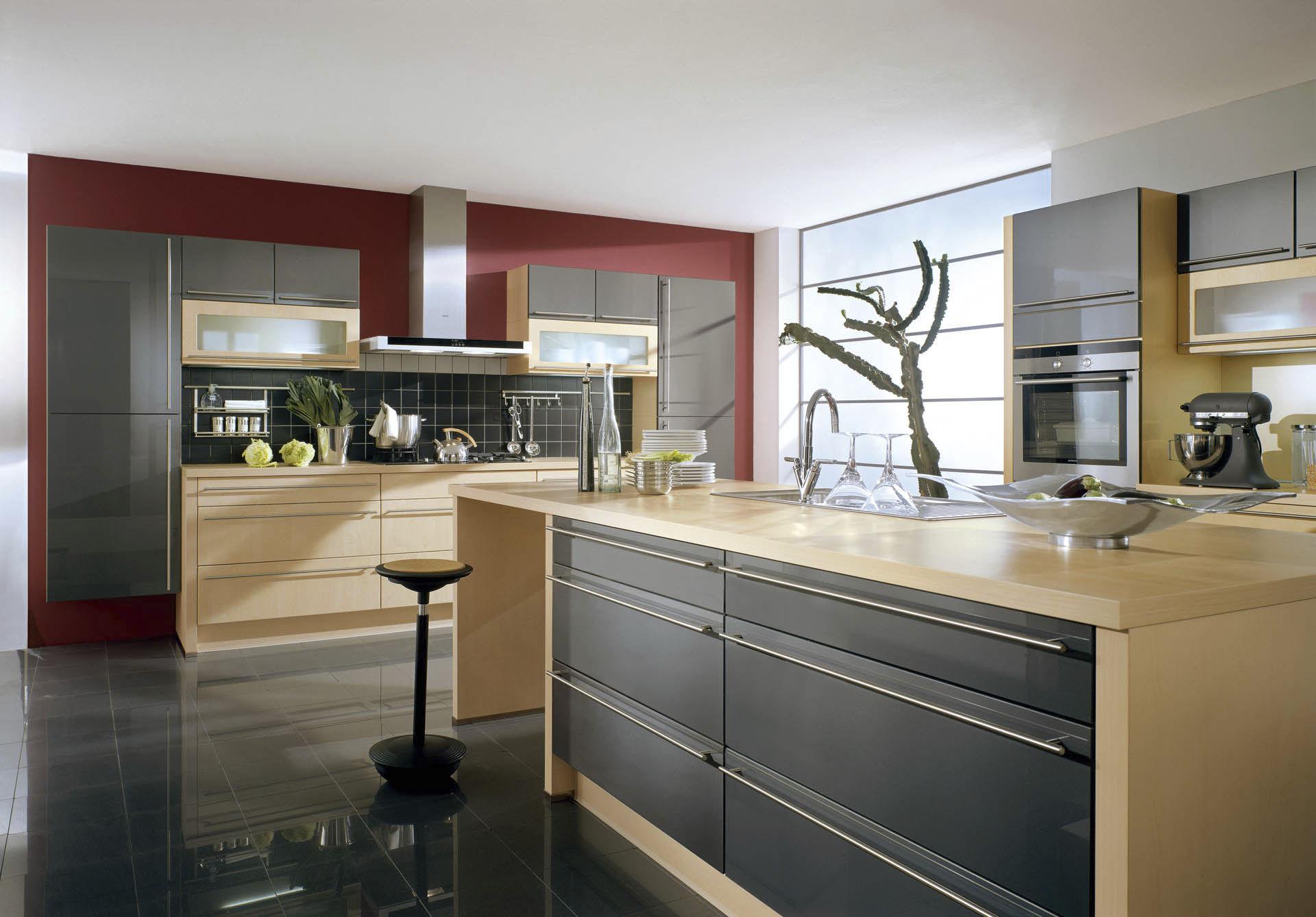 meuble cuisine nobilia