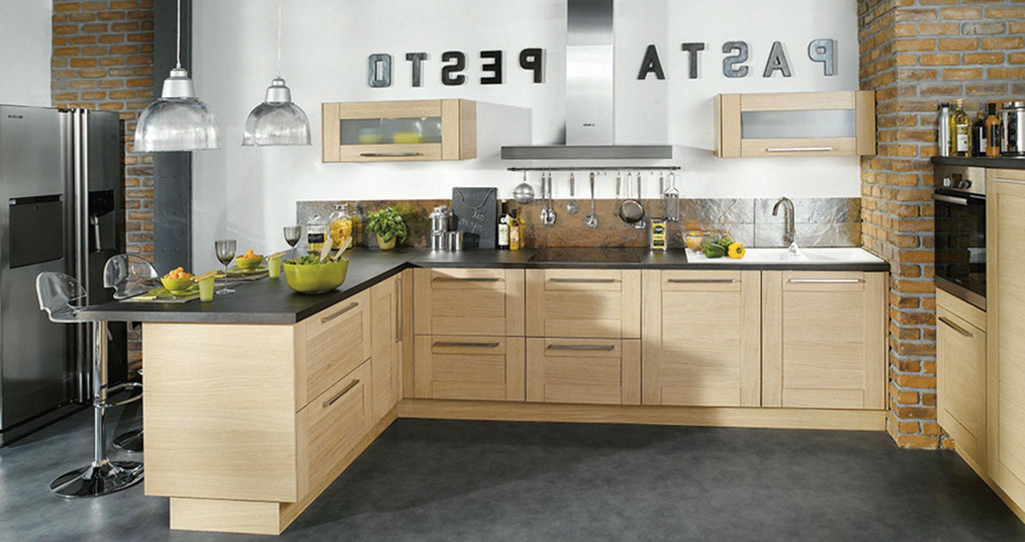 meuble cuisine ottawa conforama