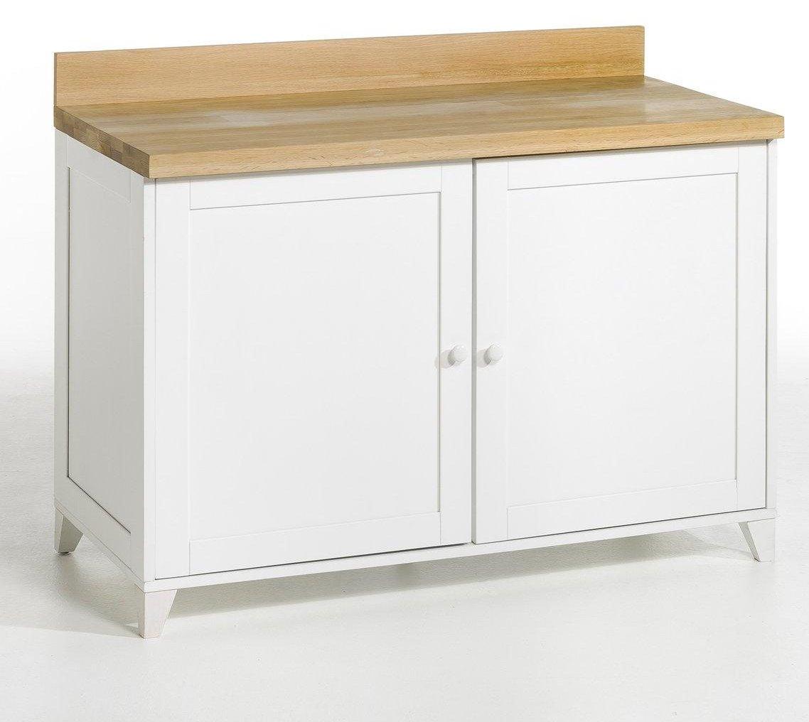 meuble cuisine profondeur 50