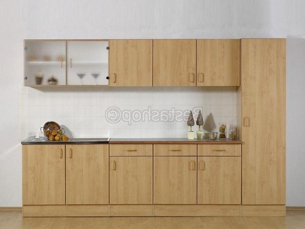 meuble cuisine quart de rond