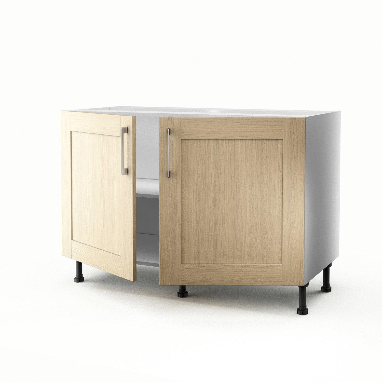 meuble cuisine sous evier