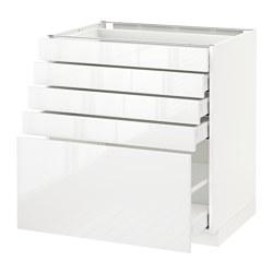 meuble cuisine tiroir ikea