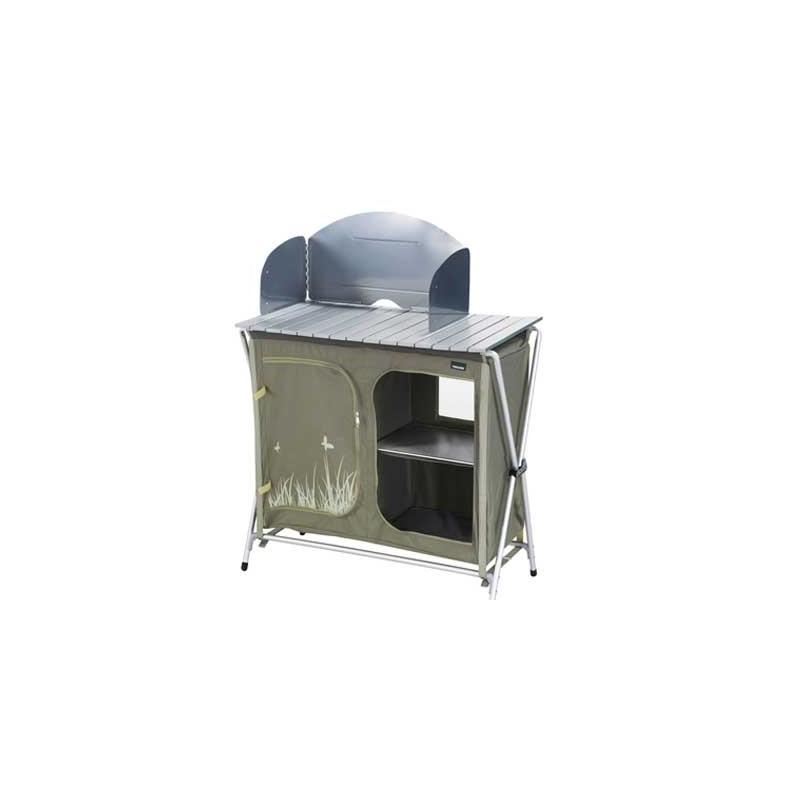 meuble cuisine trigano