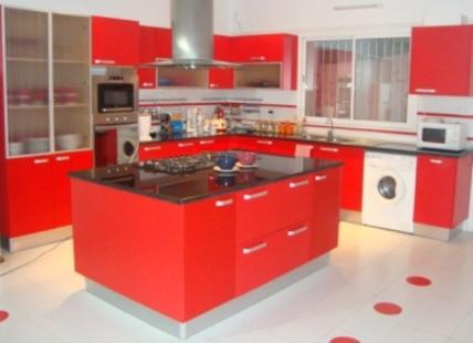 meuble cuisine tunisie
