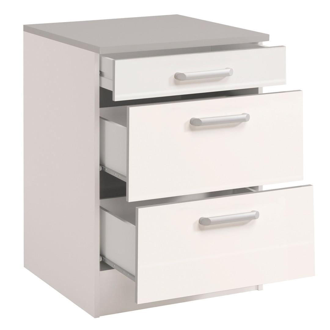 meuble cuisine un tiroir