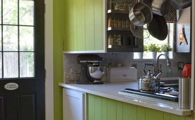 meuble cuisine walmart