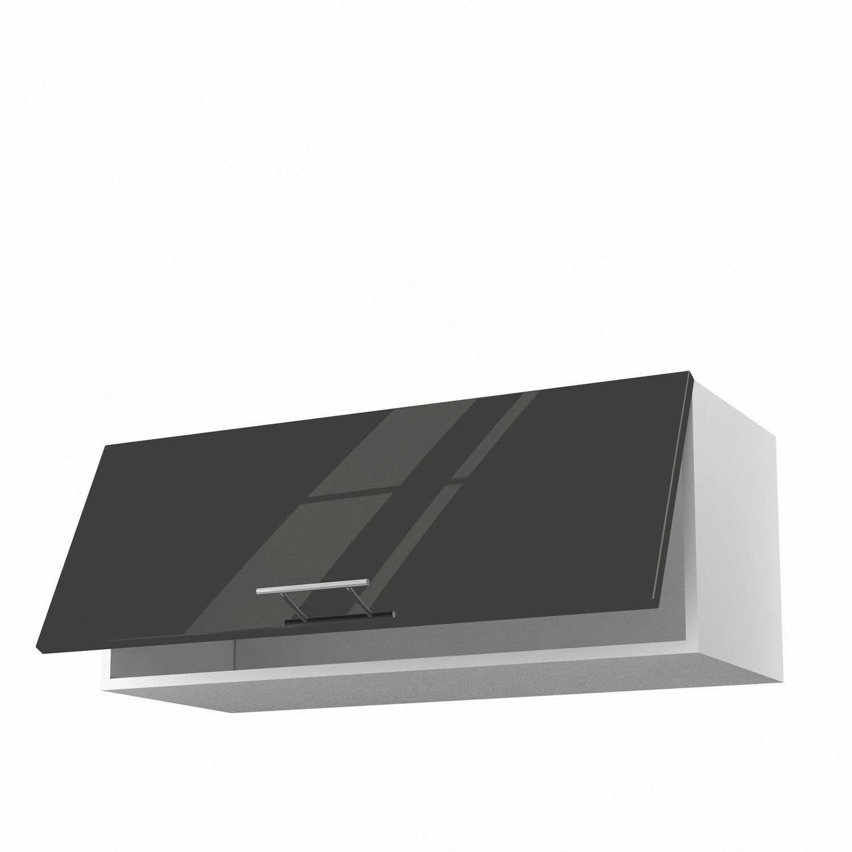 meuble haut cuisine 35 cm
