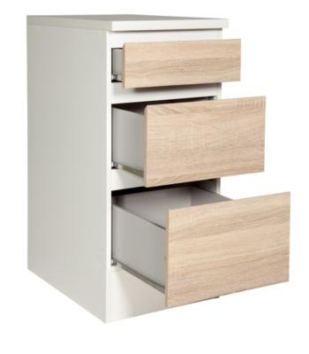 meuble haut cuisine 45 cm largeur