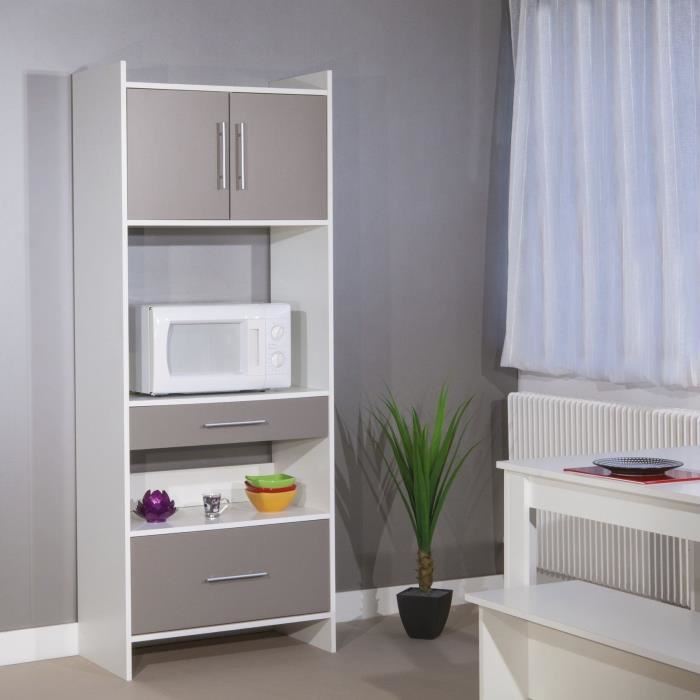 meuble haut cuisine avec tiroir