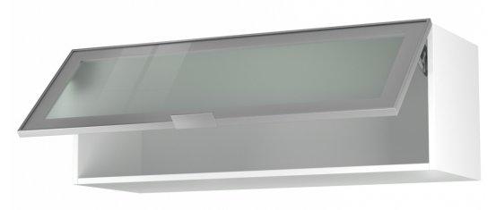 meuble haut cuisine double porte