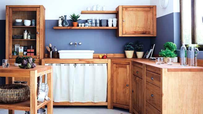 meuble haut cuisine fly